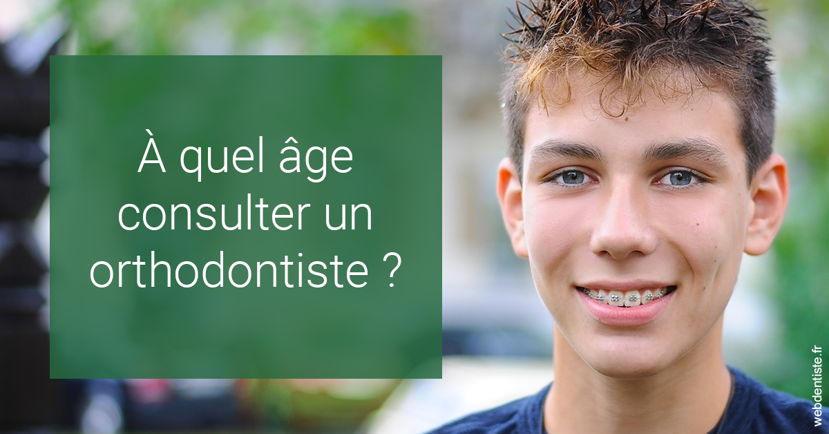 https://www.cabinetdocteursrispalmoussus.fr/A quel âge consulter un orthodontiste ? 1